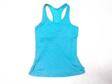 Nike Ladies Blue Tank Top L (AV3394)