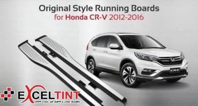 Honda CRV Gen 4 2012 OEM Running Board SIDE STEP