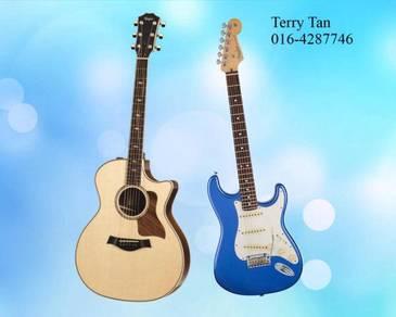 Penang Guitar