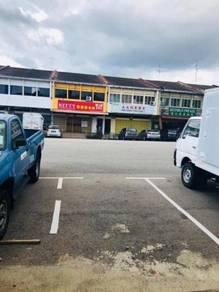 Jalan Ara 2, Taman Rinting Shop For Rent