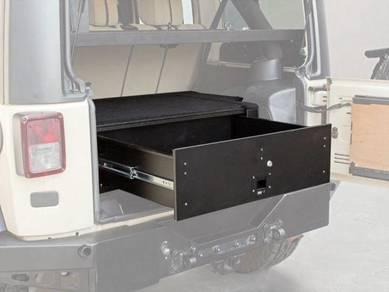 Front Runner Jeep Wrangler Drawer Kit