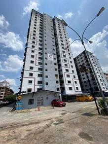 Damai Apartment for Sale in Petaling Jaya, Selangor