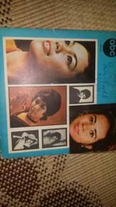 Piring Hitam Sarena Hashim