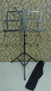 Music Stand (foldable)