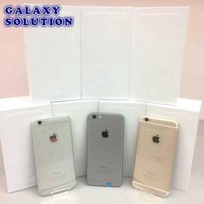 Apple iPhone 6 Plus 16GB GOT FINGER PRINT NO LOCK