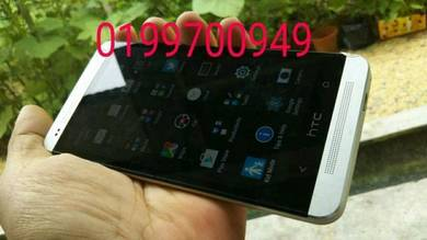 HTC One m7 32 4g lte