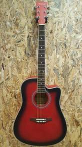 TengHai TH-41A RDS 41 inch acoustic guitar New