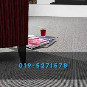 Flooring office carpet, karpet pejabat dan Deco
