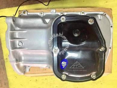 NEW Perodua Myvi Oil sump K3 1.3L Engine Oil Pan