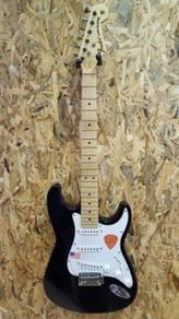 Fender Stratocaster Electric guitar black 2018 New