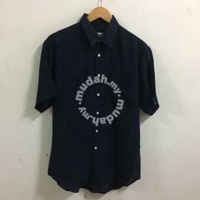 Courreges Homme Button Shirt Size M