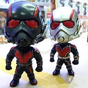 Ant Man cute PVC 11cm toy set