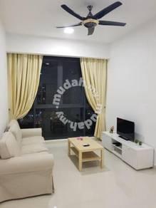 Shamelin star condominium Cheras Fully furnished For rent