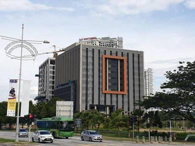 Orche business suites alamanda presint 1 putrajaya for sale