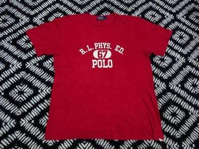 Polo ralph lauren t shirt size m
