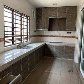 Double Storey House at Putra Avenue, Putra Heights