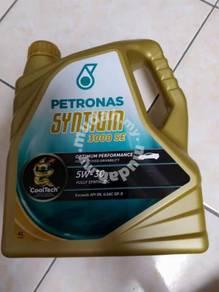 PETRONAS 5W30 Fully Synthetic 3000 SE (100% Ori)