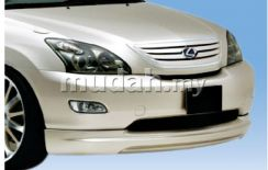 Toyota Harrier 04 Wald Bodykit