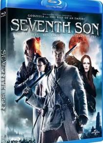 Blu-ray Movie Seventh Son