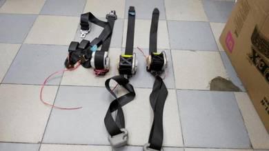 Seatbelt Seat Belt Lancer Evolution 7 8 9 evo CT9A