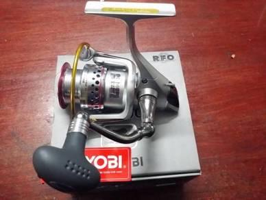 Ryobi Vertigo 1000 - 5000 Fishing Reel [ JAPAN ]
