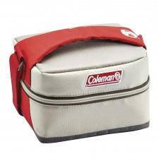 17RAGg COLEMAN 2L COLLAPSIBLE SOFT COOLER (BEIGE