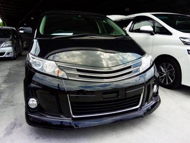 Recon Toyota Estima for sale