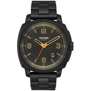 Nixon Charger A1072-1032 watch 42mm