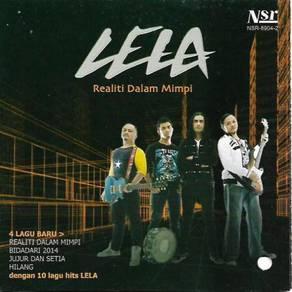 CD LELA Realiti Dalam Mimpi