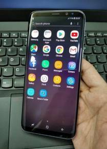 Samsung galaxy s8 plus ( can trade in )