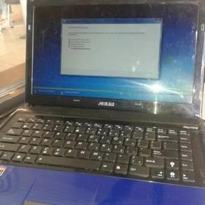 Komputer laptop format repair