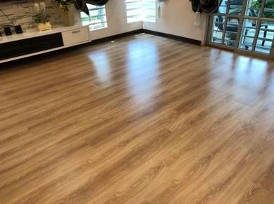 T. Papan Lantai Vinyl & Laminate 8mm12mmm