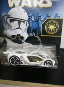 Starwars sport car