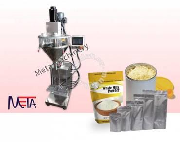 Powder auger filling machine malaysia