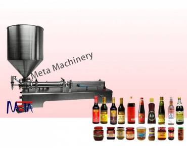 Liquid Cream Filling Machine Malaysia