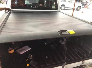 Ford ranger t6 t7 t8 roller shutter lid up 7