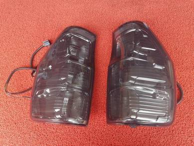 Ford ranger oem smoke tail lamp light taillamp