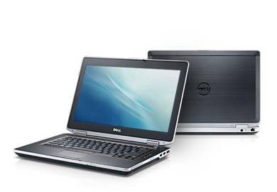 Dell Latitude E6420 (Core i5 / 4GB / 320GB / 14