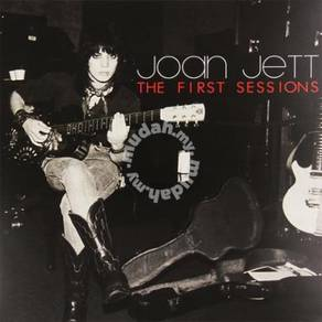 Joan Jett The First Sessions LP