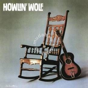Howlin' Wolf Rockin' Chair Album 180g Import LP