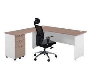 6ft x 6ft L shaped Table MR-TPF1818 damansara KL
