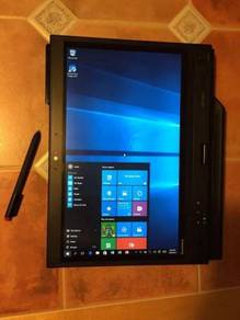Lenovo ThinkPad Laptop X220 Touch Tablet i5 16gb 1