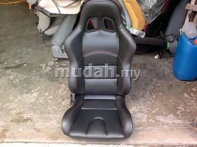 Sparco (baru) bucket seat