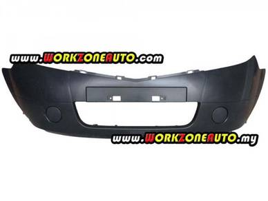 Proton Savvy 2005 2007 New Front Rear Bumper