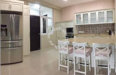 Fettes Residence Condo 2400sf Tanjung Tokong