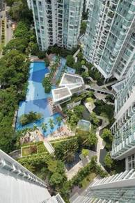 Cheras Cluster Pool Fully Furnished 1 min to Tesco McD Sub Sale