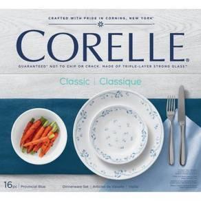 Corelle Livingware Provincial Blue 16-pc set