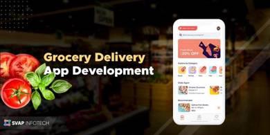 Grocery Apps-Single Vendor:CODE202