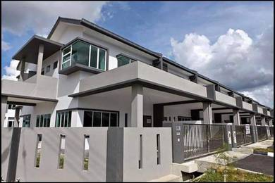 [Inter lot]22×75 Double Storey (Limited unit only)!