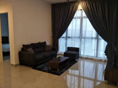 Conezion Brand New Unit, Walking Distance To IOI City Mall
